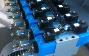 U S Bearing Power Transmission
